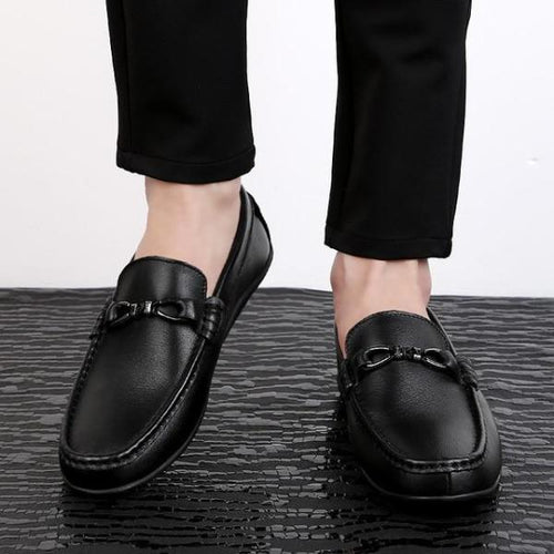 Loosesize Casual Men Loafer