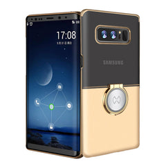 Luxury Brand Xundd Magnetic Car Phone Holder Case For Samsung Galaxy Note 8