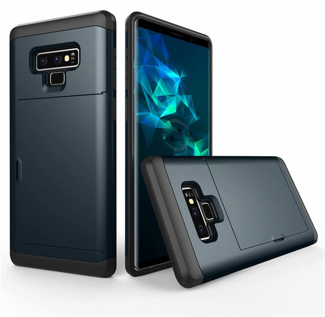 Armor case for Samsung Galaxy Note 8 9
