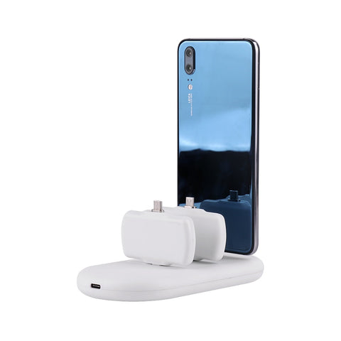 2018 One Snap To Charge Your Phone
