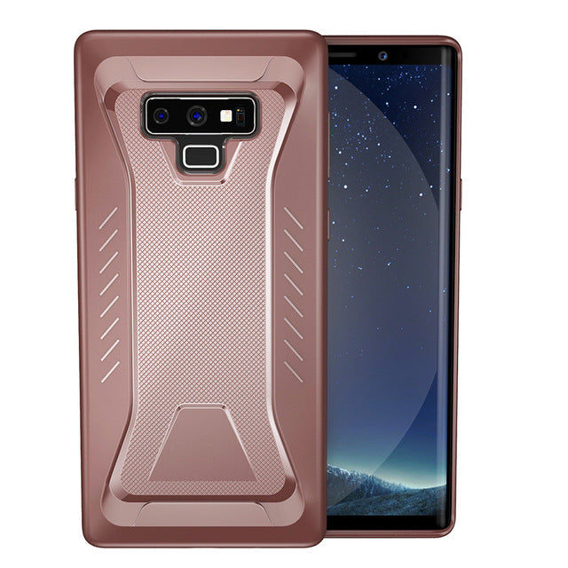 Anti-knock Soft TPU Protective Cover Case for Samsung Galaxy Note 9