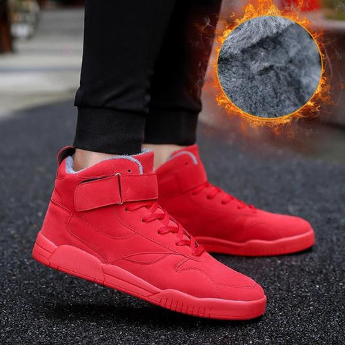 Loosesize Fashion Casual Men Shoes