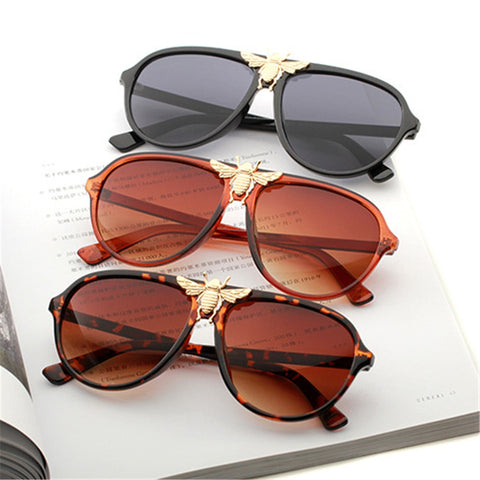 Women Cool Cat Eye Sunglasses