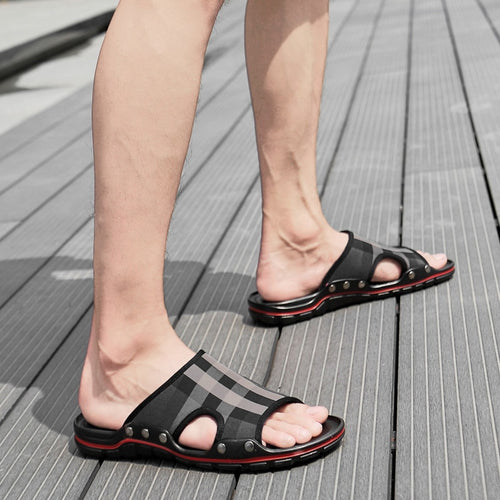 New Men Casual Comfortable  Sandals