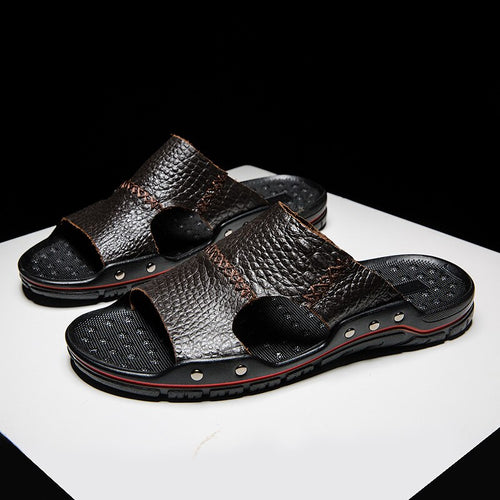Fashion Casual Mens Sandals