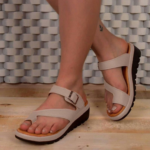 Women Summer Beach Sandals