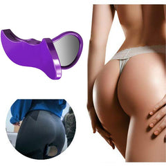 Stimulate Hip Training Butt Shape Lift Massager Clip