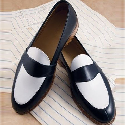 Luxury Men's Pointed Casual Shoes