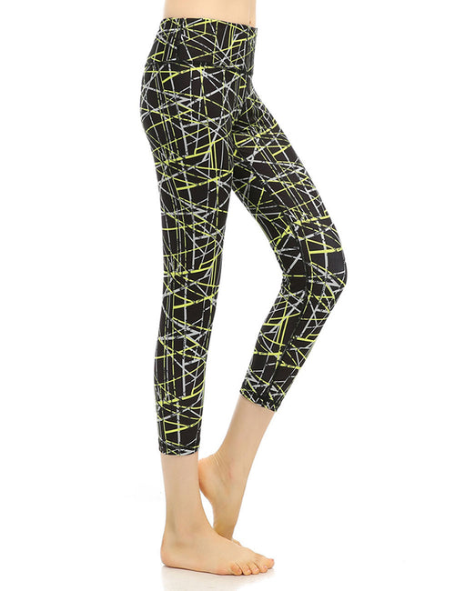 Svelte Style Wide Waist Band Leggings Outfit Stretch Tights Good Air Permeability