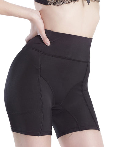 Ultimate Slimmer Full Size High Rise Butt Lifter With Boyshort Abdominal