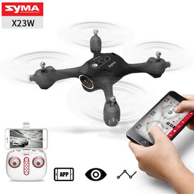 SYMA Mini Drone RC Quadcopter Camera