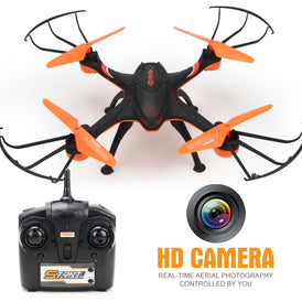 RC Mini Quadcopter Drone