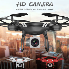 KY101 RC Quadcopter Drone Camera HD