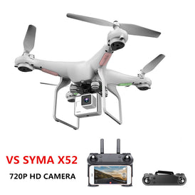 SYMA Drone RC Camera 720P HD