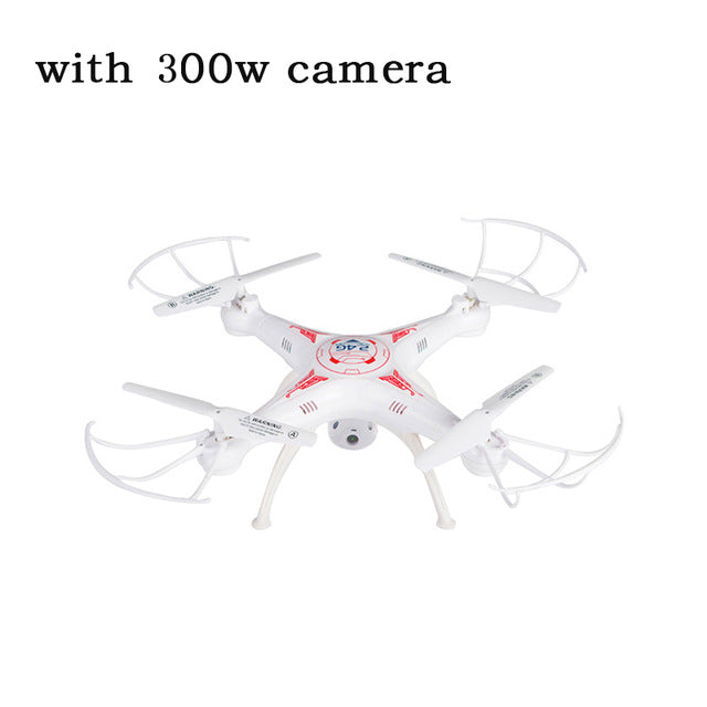 RC Mini Drone Quadcopter Camera HD