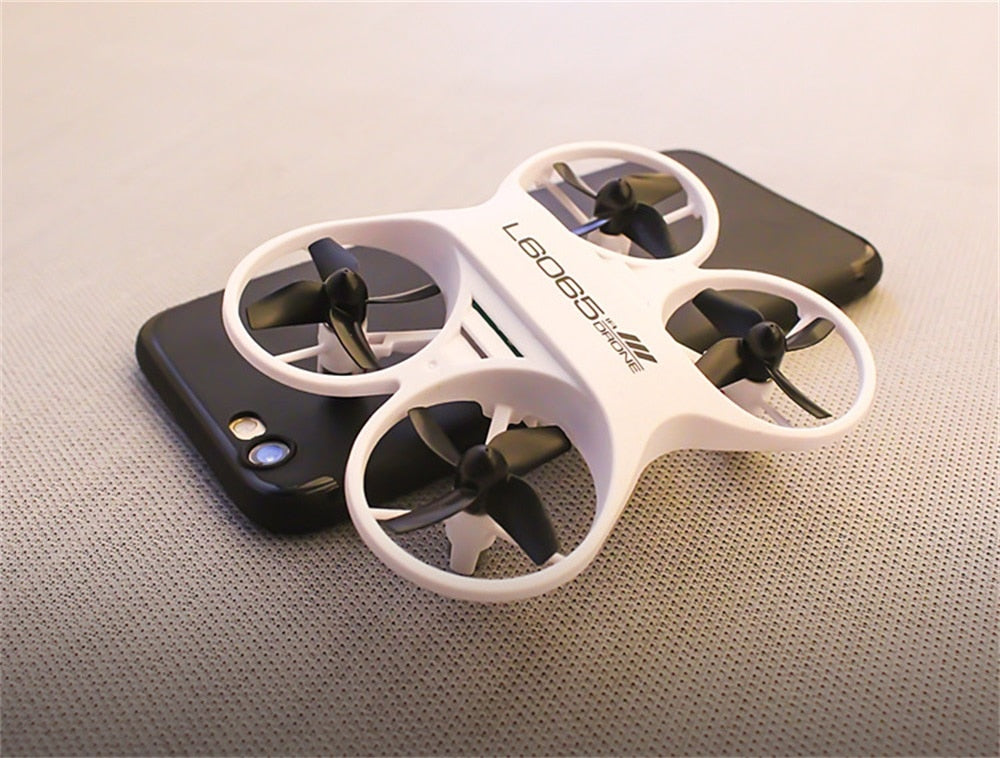 Mini RC Quadcopter Drone X