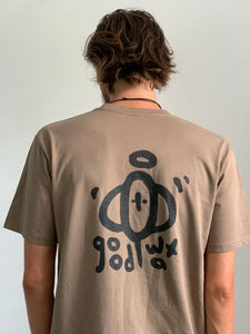 Good Surf Wax Team Logo Tee