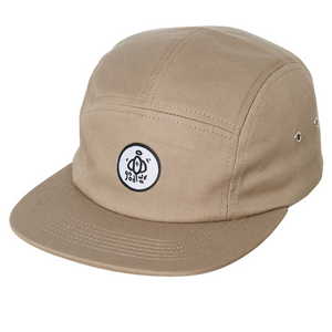 Good Surf Wax 5 Panel Team Cap