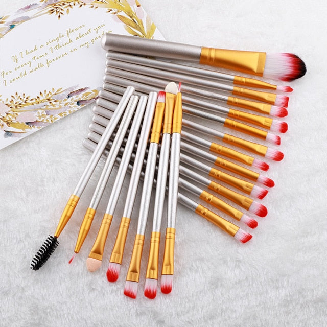 Aphrodite Makeup - FLD Brushes - Dandy Watch