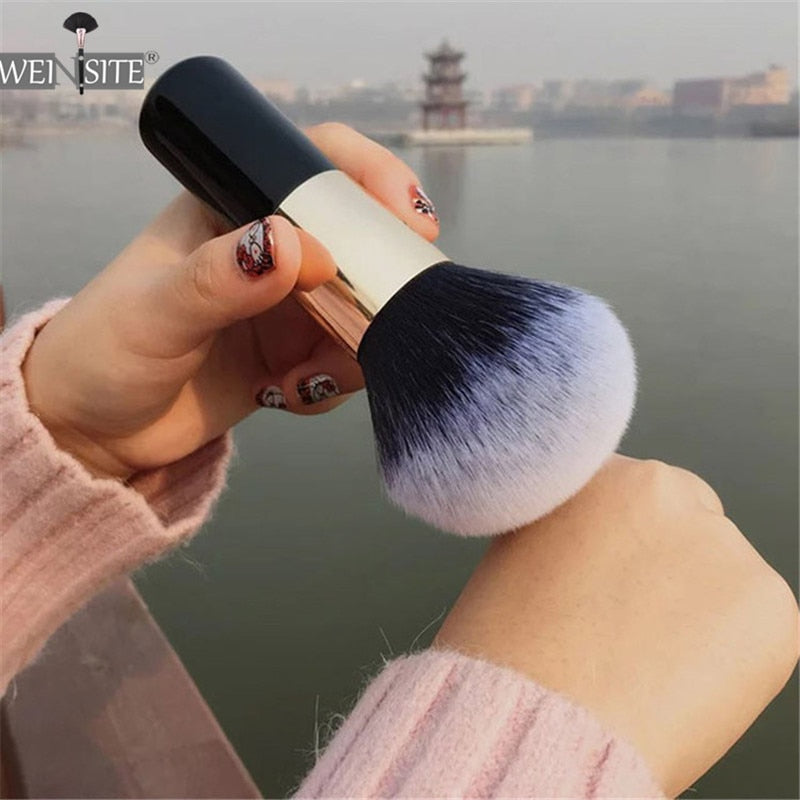 The Aphrodite Makeup - Big Size Brush - Dandy Watch