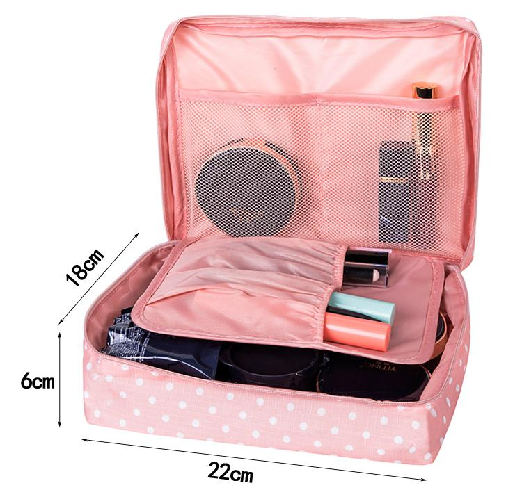 The Aphrodite - Makeup Travel Bag - Dandy Watch