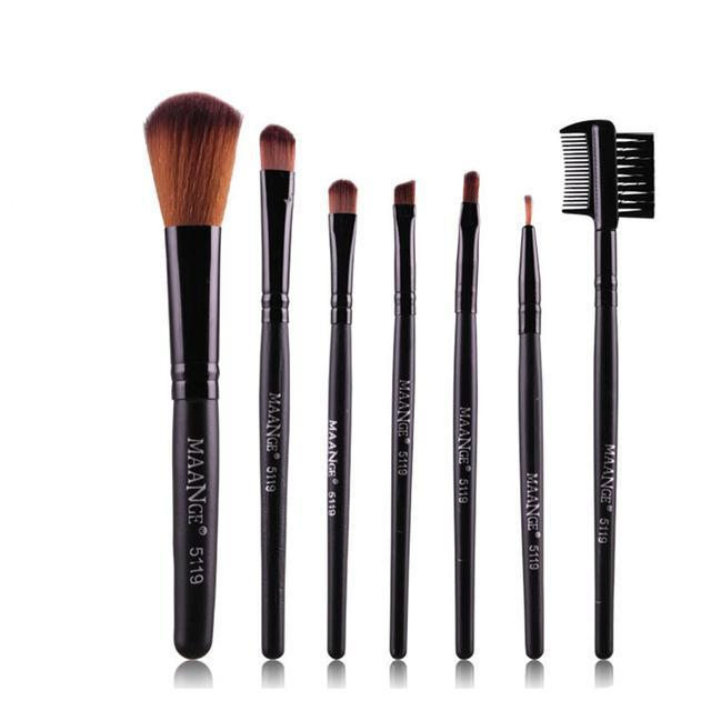 The Aphrodite - Angel Brushes