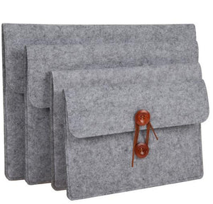 Sleeve Case Bag Wool Felt