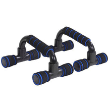 Push Up Bar Stands - Fitness Enquipment Home Gym