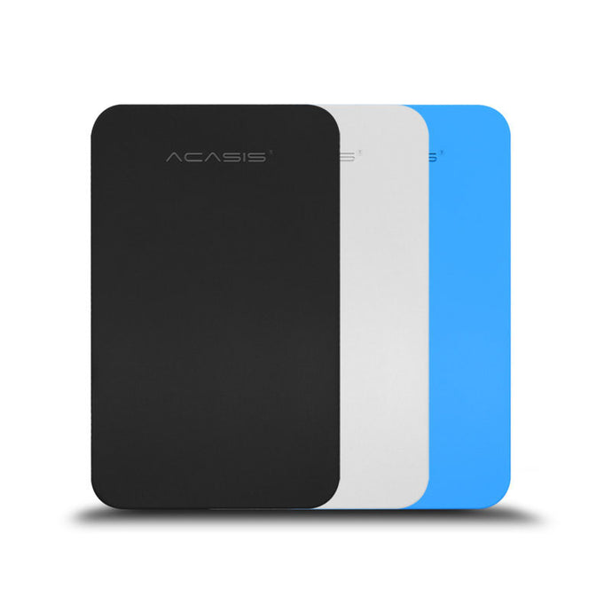External Hard Drive 250GB USB 3.0 HDD