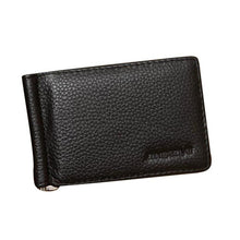 man wallets Ultra Slim Wallet Men's PU Leather Bifold Wallet ID Credit Card Holder For Men #EY