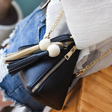Messenger Shoulder bag small cross body