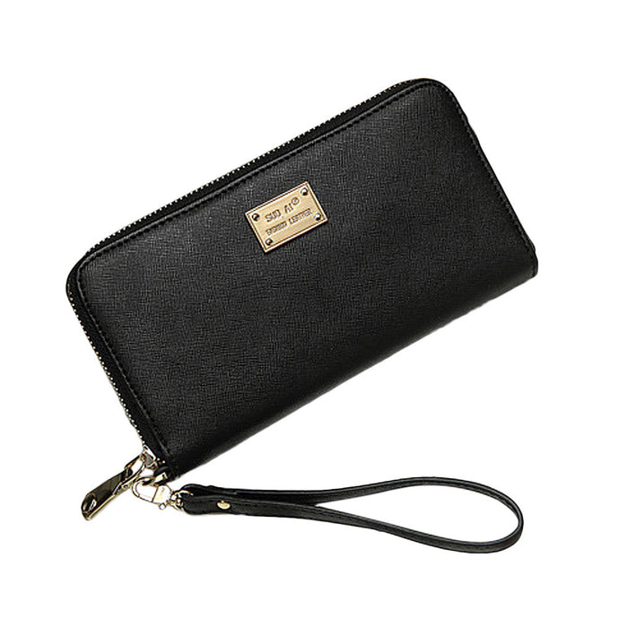 Lady's Purse Clutch Wallet designer wallets famous brand women wallet female fashion zipper Small evening purses dropshipping#SB