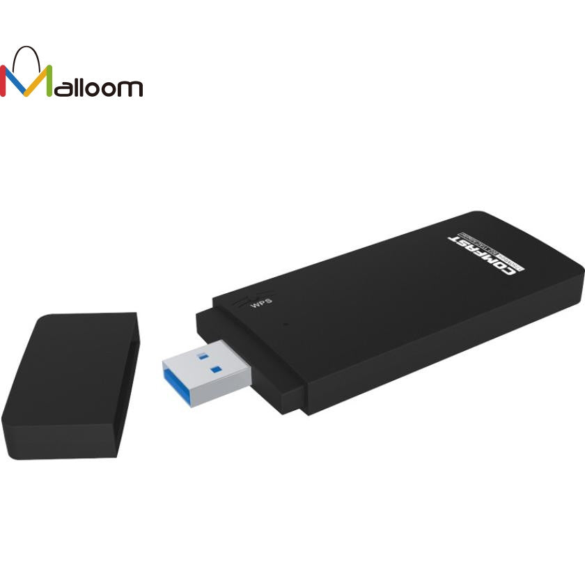 USB Network Adapter Card