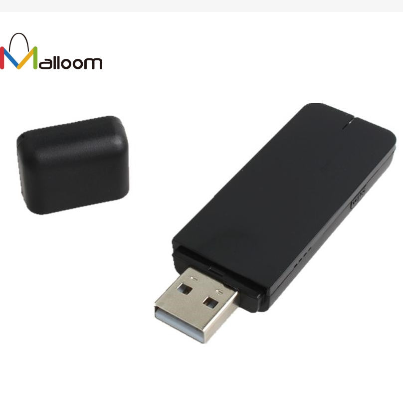 Wireless Dual Band 300Mbps Wireless Encryption High Quality USB Adapter WiFi 802.11n 150M Network Lan Card