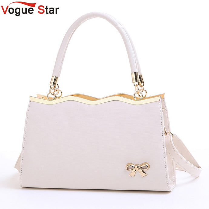 Vogue Star 2018 Hot women messenger bags luxury tote crossbody purses leather clutch handbags famous brands designer bag  LS433