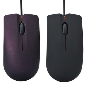 Optical USB LED Wired Game Mouse Mice For PC Laptop Computer