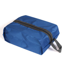 Travel Shoe Bags Waterproof Nylon with Zipper