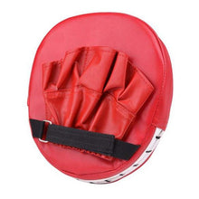 martial arts sanda Boxing Training Target Mitt Focus Pad Sandbags MMA kick boxing Karate Muay punching bag lightweight boxing