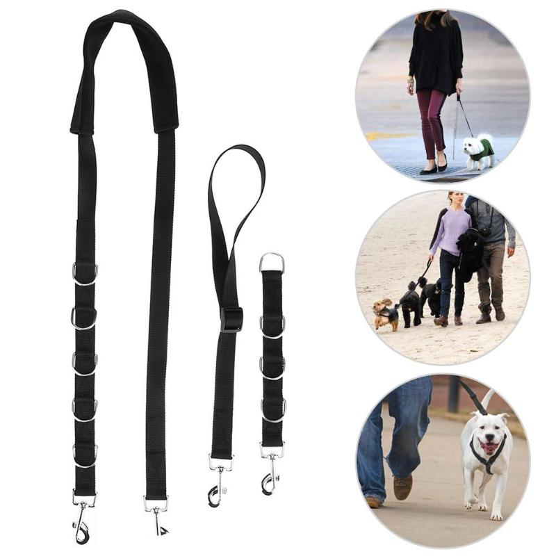 Dog Neck Traction Leash