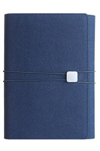 A5 Business Travel Notebook