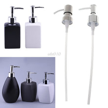 Stainless Steel Hand Soap Dispenser Nozzle