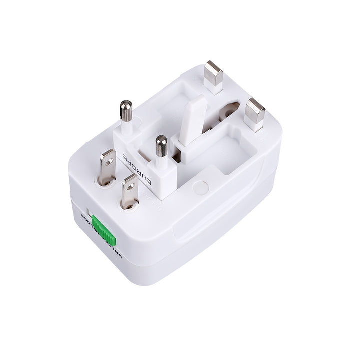 Universal Adapter World Travel Power Plug