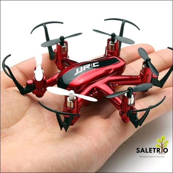 6-Axis Led Nano Hexacopter Rc Drone With Headless Mode - Consumer Electronics - Free Shipping