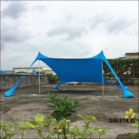 Beach Sun Shade Tent - Sports & Outdoor - Free Shipping