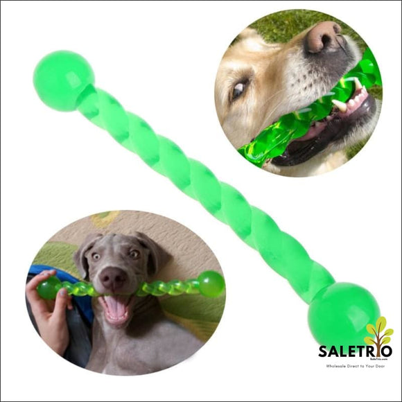 Environmental Food Grade Tpr Material Tooth Cleaning Toy - Pets - Free Shipping