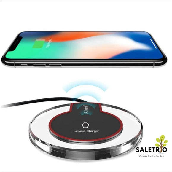 Phantom Wireless Charger - Iphone & Android - Consumer Electronics - Free Shipping