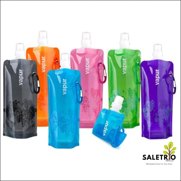 Vapur Portable Water Bottles - Home & Garden - Free Shipping