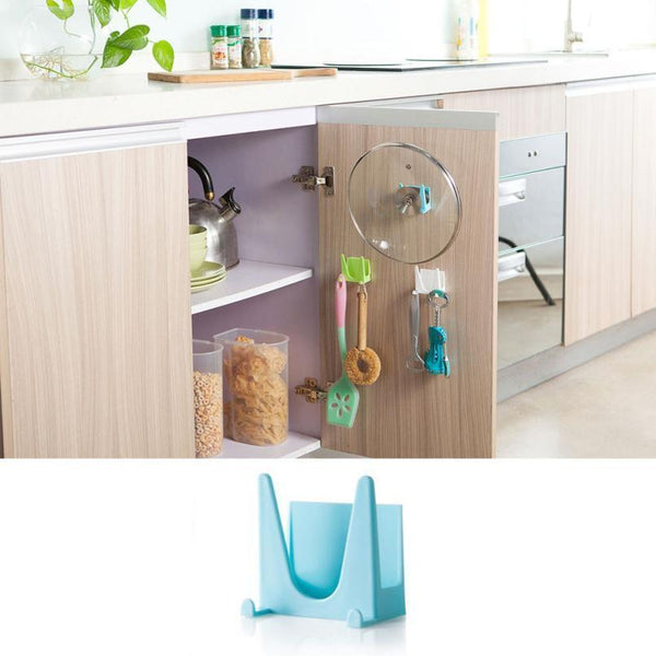 Lid and Utensil Hook | Kiwi Organiser