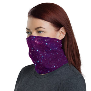 Galaxy Duo (Light/Dark) Neck Gaiter