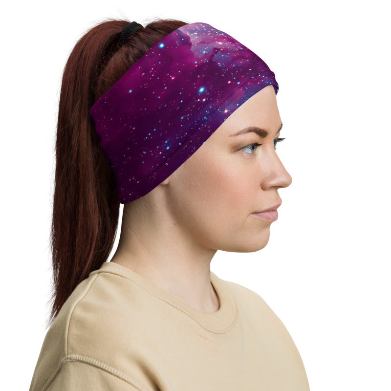 Galaxy Neck Gaiter